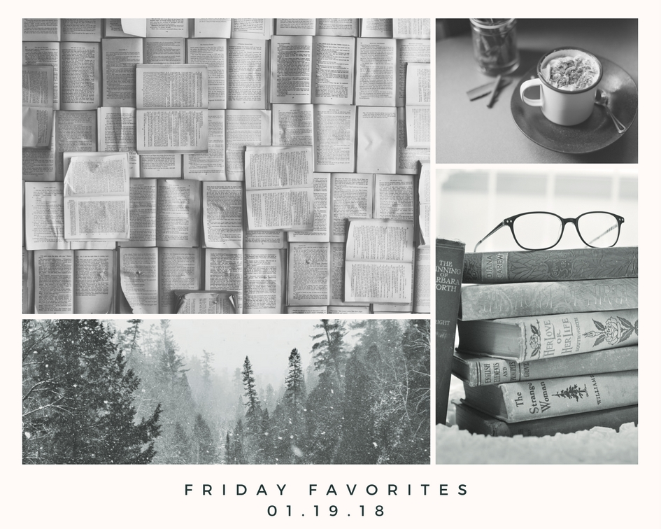 Friday favorites the big lake s weekly round up
